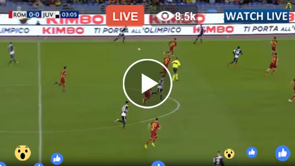 Live Football Juventus Vs Spal Live Streaming Juv Vs Spa