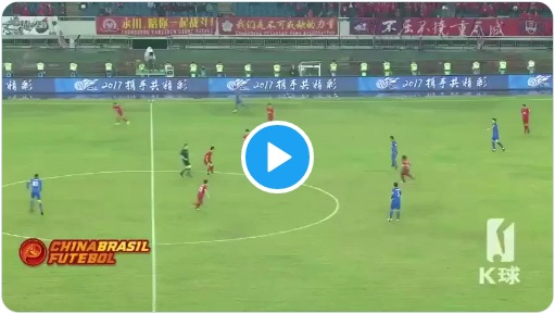 Chinese Super League 2021