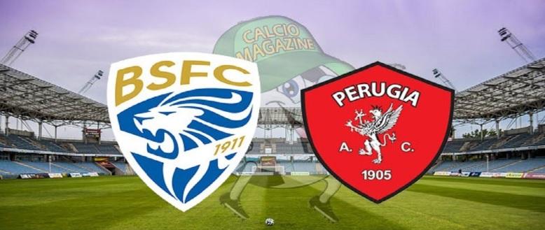 Live Italian Soccer   Brescia vs Perugia (BRE v PER) Free ...