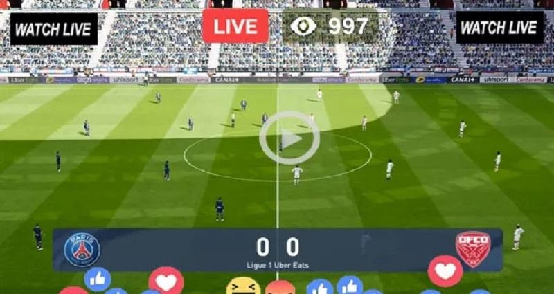 Europa League Live Stream Free