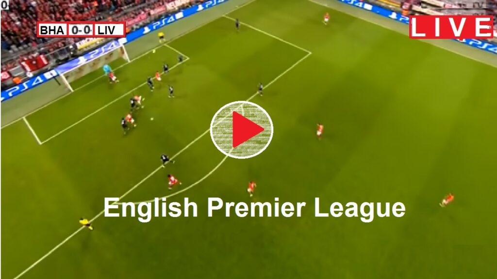Premier League Streams