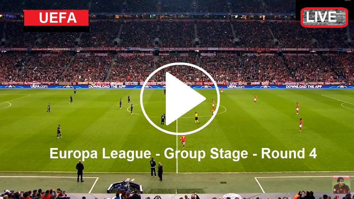 Europa League Live Tv Free