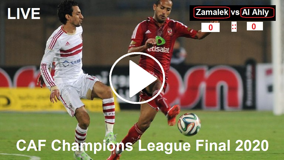 Champions League Stream Online