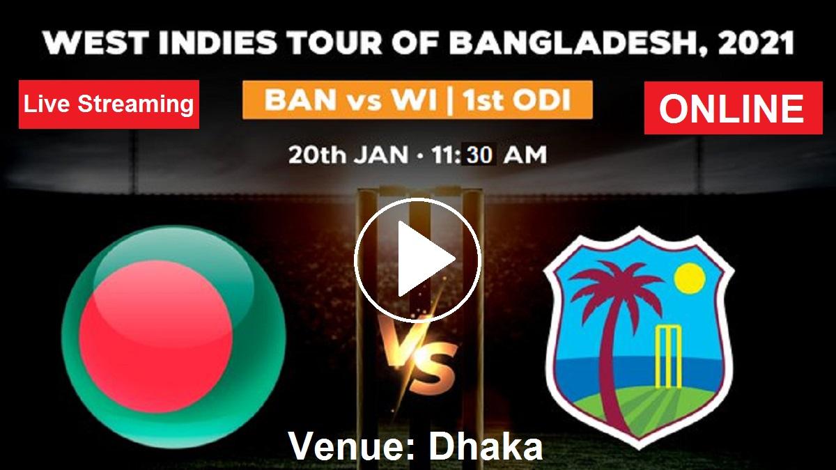 bangladesh vs west indies - photo #4
