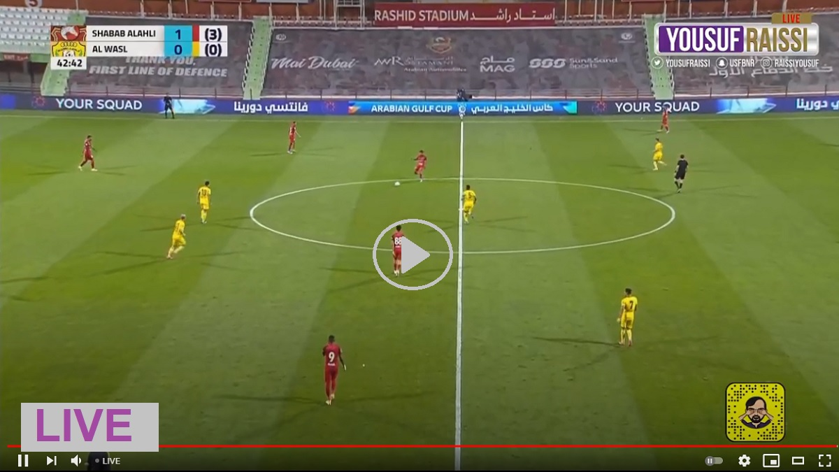 Live Asian Football | Al-Duhail (ALD) v Esteghlal F.C ...