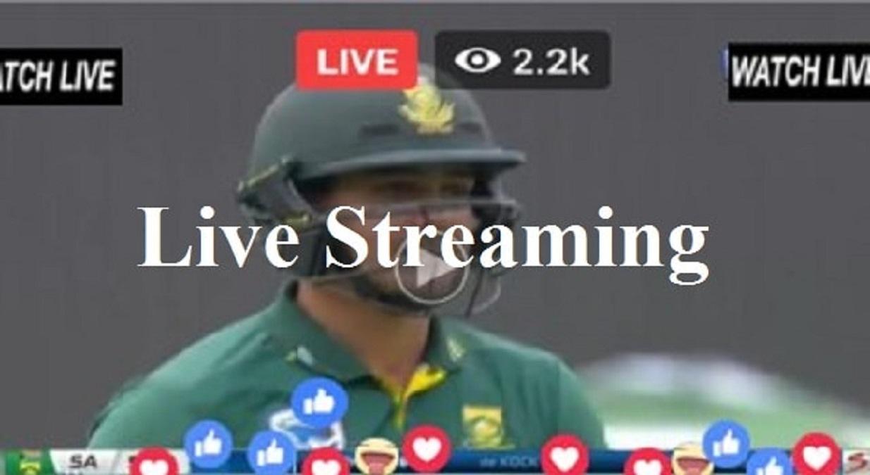 Live ODI Cricket | PAK vs SA | Pakistan vs South Africa ...