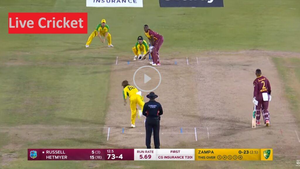 Live Cricket 2nd T20 Australia Vs West Indies Aus Vs Wi Live Stream Fox Sports Live Sports Workers Helpline